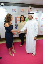 Gauri Khan inaugurates IREX in Mumbai on 7th Oct 2016 (27)_57f89790f07eb.jpg
