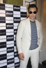 Rahul Khanna at Shaze launch in Mumbai on 7th Oct 2016 (1)_57f8914c109ff.JPG