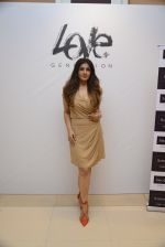Raveena Tandon at Love Generation launch at Shoppers Stop on 7th Oct 2016 (242)_57f8a1a89f671.JPG