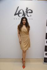 Raveena Tandon at Love Generation launch at Shoppers Stop on 7th Oct 2016 (245)_57f8a1b61bbbd.JPG