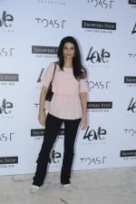 Rhea Pillai at Love Generation launch at Shoppers Stop on 7th Oct 2016 (106)_57f8a0fdd4cec.JPG