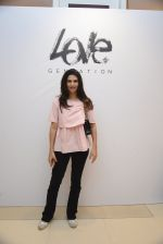 Rhea Pillai at Love Generation launch at Shoppers Stop on 7th Oct 2016 (82)_57f8a0af49b0e.JPG