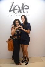 Zoya Akhar at Love Generation launch at Shoppers Stop on 7th Oct 2016 (189)_57f8a114c9b68.jpg