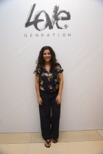 Zoya Akhar at Love Generation launch at Shoppers Stop on 7th Oct 2016 (193)_57f8a1845d7ca.jpg