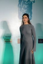 Deepika Padukone at together against depression event on 10th Oct 2016 (1)_57fb76ebbc825.JPG