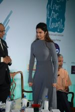 Deepika Padukone at together against depression event on 10th Oct 2016 (16)_57fb775eee335.JPG