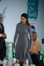 Deepika Padukone at together against depression event on 10th Oct 2016 (17)_57fb7762c8ded.JPG