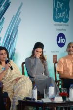 Deepika Padukone at together against depression event on 10th Oct 2016 (22)_57fb7779cf762.JPG