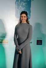 Deepika Padukone at together against depression event on 10th Oct 2016 (47)_57fb789a536b7.JPG