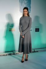 Deepika Padukone at together against depression event on 10th Oct 2016 (52)_57fb78d3dac8d.JPG