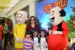 Farah Khan at Motu Patlu screening in Mumbai on 9th Oct 2016 (22)_57fb6d4f8716d.JPG