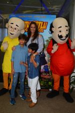 Gayatri Oberoi at Motu Patlu screening in Mumbai on 9th Oct 2016 (48)_57fb7288e577b.JPG