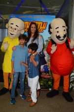 Gayatri Oberoi at Motu Patlu screening in Mumbai on 9th Oct 2016 (49)_57fb729fa3c24.JPG