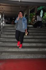 Huma Qureshi snapped at airport on 9th Oct 2016 (10)_57fb6b8e57d27.JPG