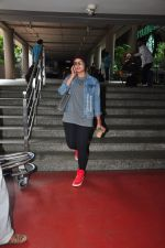 Huma Qureshi snapped at airport on 9th Oct 2016 (11)_57fb6b99c4ba2.JPG