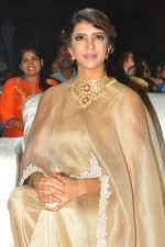 Lakshmi Manchu in Anamika Khanna and Amrapali jewels at Lakshmi Bomba audio launch (23)_57fb14e25ca70.JPG
