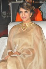 Lakshmi Manchu in Anamika Khanna and Amrapali jewels at Lakshmi Bomba audio launch (35)_57fb156013af5.JPG