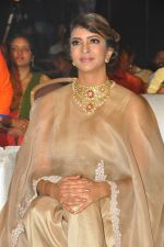 Lakshmi Manchu in Anamika Khanna and Amrapali jewels at Lakshmi Bomba audio launch (47)_57fb15bfc82bb.JPG