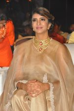Lakshmi Manchu in Anamika Khanna and Amrapali jewels at Lakshmi Bomba audio launch (49)_57fb15d222ca4.JPG