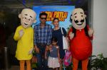 Manoj Bajpai at Motu Patlu screening in Mumbai on 9th Oct 2016 (55)_57fb741ddf532.JPG
