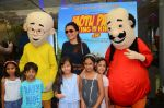 Mini Mathur at Motu Patlu screening in Mumbai on 9th Oct 2016 (28)_57fb743b2e2b7.JPG
