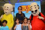 Mini Mathur at Motu Patlu screening in Mumbai on 9th Oct 2016 (31)_57fb746d48108.JPG