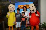 Priya Dutt at Motu Patlu screening in Mumbai on 9th Oct 2016 (67)_57fb7445c6530.JPG