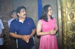 Sania Nehwal visits film nagat temple on 9th Oct 2016 (38)_57fb76cdb5ce1.JPG