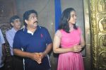 Sania Nehwal visits film nagat temple on 9th Oct 2016 (40)_57fb76dddacda.JPG