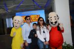 Sonali Bendre, Goldie Behl at Motu Patlu screening in Mumbai on 9th Oct 2016 (76)_57fb74765ccde.JPG