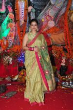 Sumona Chakravarti at Durga Pooja on 10th Oct 2016 (26)_57fb781f6c804.JPG