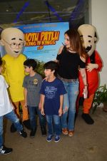Suzanne Khan at Motu Patlu screening in Mumbai on 9th Oct 2016 (43)_57fb74aaf0cd2.JPG
