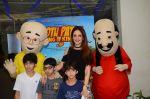 Suzanne Khan at Motu Patlu screening in Mumbai on 9th Oct 2016 (44)_57fb74c782f4b.JPG