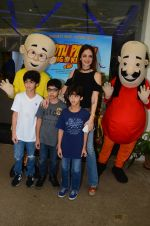 Suzanne Khan at Motu Patlu screening in Mumbai on 9th Oct 2016 (45)_57fb74d88a156.JPG