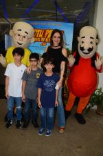 Suzanne Khan at Motu Patlu screening in Mumbai on 9th Oct 2016 (46)_57fb74e4331a8.JPG