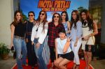 Suzanne Khan, Mini Mathur, Sonali Bendre, Farah Khan, Anu Dewan, Gayatri Joshi, Kehkashan at Motu Patlu screening in Mumbai on 9th Oct 2016 (100)_57fb72c6aba39.JPG