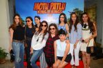 Suzanne Khan, Mini Mathur, Sonali Bendre, Farah Khan, Anu Dewan, Gayatri Joshi, Kehkashan at Motu Patlu screening in Mumbai on 9th Oct 2016 (95)_57fb72adab296.JPG