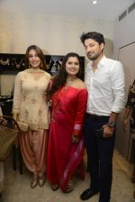Aarti Chhabria at designer Manali Jagtap store festive collection launch on 10th Oct 2016 (128)_57fc88bfd6b1a.JPG