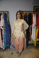 Aarti Chhabria at designer Manali Jagtap store festive collection launch on 10th Oct 2016 (132)_57fc88f896988.JPG