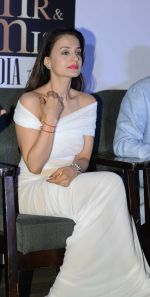 Ameesha Patel at Bollywood Mr and Miss India on 10th Oct 2016 (41)_57fc897975e11.jpg