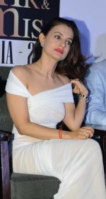 Ameesha Patel at Bollywood Mr and Miss India on 10th Oct 2016 (44)_57fc8c783842f.jpg