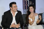 Arbaaz Khan and Ameesha Patel at Bollywood Mr and Miss India on 10th Oct 2016 (12)_57fc8f3694e90.jpg