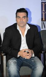 Arbaaz Khan at Bollywood Mr and Miss India on 10th Oct 2016 (2)_57fc88746242d.jpg