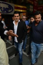 Arbaaz Khan at Bollywood Mr and Miss India on 10th Oct 2016 (8)_57fc87a3ec033.jpg