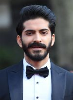 Harshvardhan Kapoor at Mirzya premiere in BFI London Film festival on 10th Oct 2016 (37)_57fc93a225496.JPG