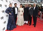 Harshvardhan Kapoor, Saiyami Kher, Sonam Kapoor, Rakesh Mehra at Mirzya premiere in BFI London Film festival on 10th Oct 2016 (97)_57fc9474ab0d3.JPG