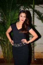 Hrishitaa Bhatt at Hiten paintal_s 30 minutes film on 10th Oct 2016 (13)_57fc8277ec636.JPG