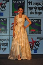 Jennifer Winget at Sony_s new show Behad launch on 10th Oct 2016 (119)_57fc935c89b50.JPG