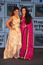 Jennifer Winget at Sony_s new show Behad launch on 10th Oct 2016 (136)_57fc93bb8e848.JPG