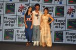 Jennifer Winget, Kushal Tandon, Aneri Vajani at Sony_s new show Behad launch on 10th Oct 2016 (105)_57fc94592ae2d.JPG